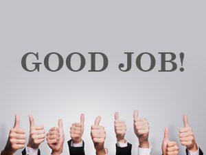 La reconnaissance au travail: source de bonheur?