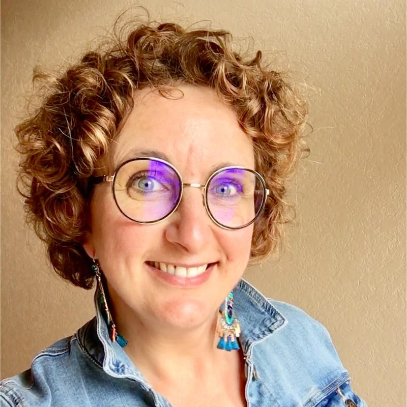 Caroline Dujardin