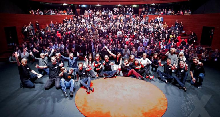 TedX Valenciennes – l'idéalisation du bonheur
