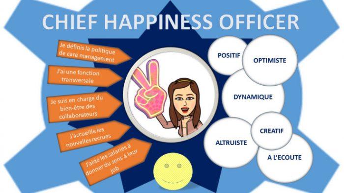 L'entreprise est-elle responsable du bonheur de ses salariés?