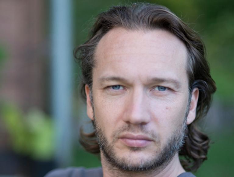 Arnaud Collery, l'initiateur de bonheur