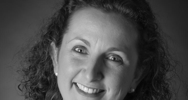 Caroline Dujardin, chef d'entreprise française